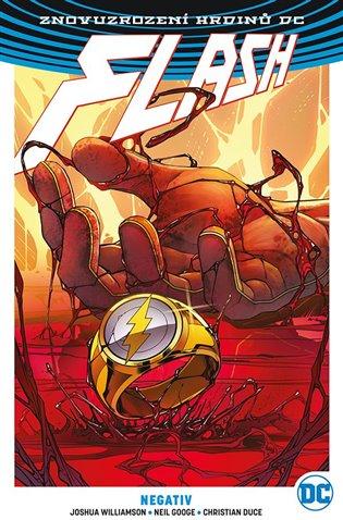 Flash 5: Negativ