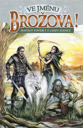 Ve jménu Brožova! - - | Booksquad.ink