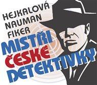 Mistři české detektivky