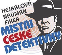 Obálka titulu Mistři české detektivky