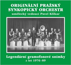 Obálka titulu Legendární gramofonové snímky z let 1976-1989