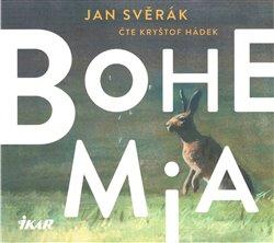 Obálka titulu Bohemia