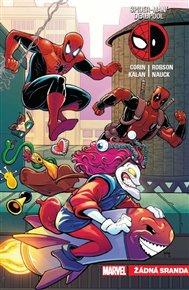 Spider-Man / Deadpool 4: Žádná sranda