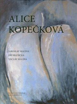 Obálka titulu Alice Kopečková