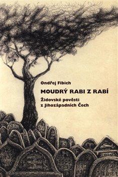 Obálka titulu Moudrý rabi z Rabí