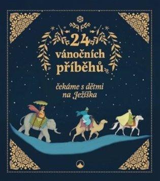 24 vánočních příběhů - - | Booksquad.ink