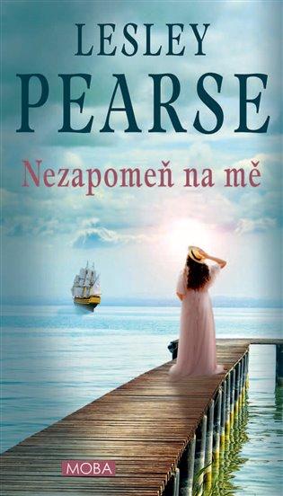 Nezapomeň na mě - Lesley Pearse   Replicamaglie.com