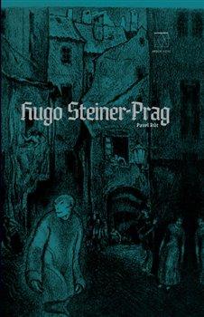 Obálka titulu Hugo Steiner-Prag