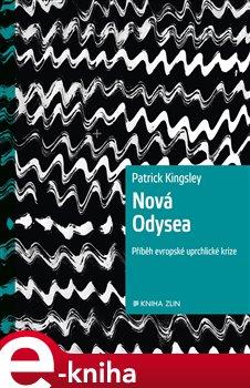 Obálka titulu Nová Odyssea