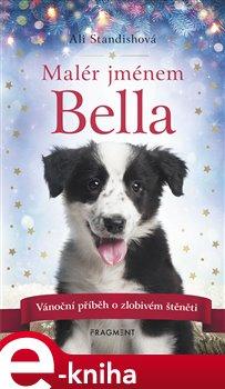 Obálka titulu Malér jménem Bella