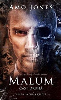 Obálka titulu Malum - část druhá