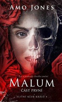 Obálka titulu Malum - část první