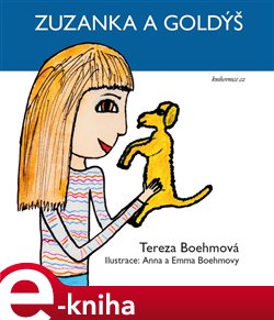 Zuzanka a Goldýš