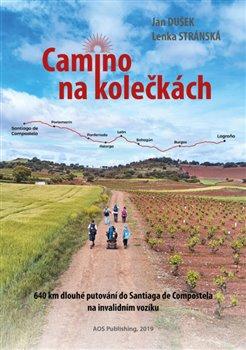 Obálka titulu Camino na kolečkách