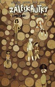 Záleskautky – Lumberjanes 4