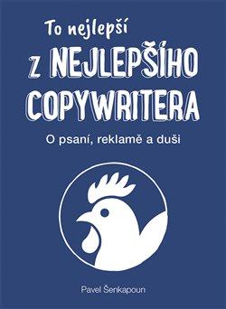 Obálka titulu To nejlepší z Nejlepšího copywritera