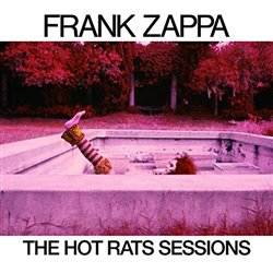 Obálka titulu The Hot Rats/ limited