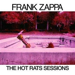 Obálka titulu The Hot Rats