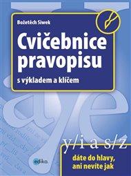 Cvičebnice pravopisu