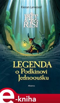 Legenda o Podkinovi Jednooušku