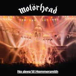 Obálka titulu No Sleep 'til Hammersmith