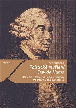 Obálka titulu Politické myšlení Davida Huma