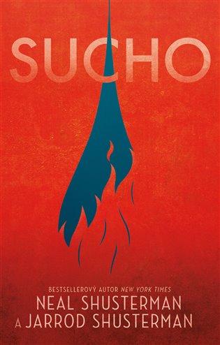 Sucho - Jarrod Shusterman,   Replicamaglie.com