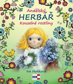 Obálka titulu Andělský herbář