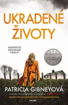 Obálka titulu Ukradené životy