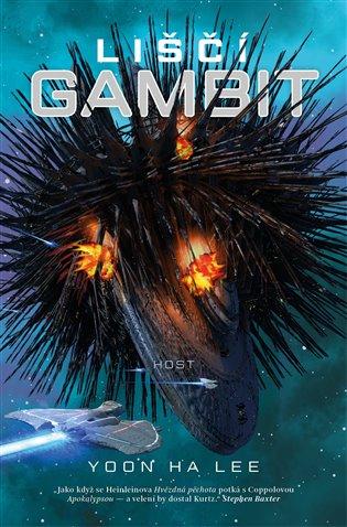 Liščí gambit - Yoon Ha Lee   Booksquad.ink
