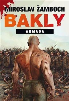 Obálka titulu Bakly – Armáda