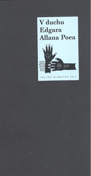 V duchu Edgara Allana Poea:Antalogie polské fantastiky hororu - Krzysztof Bortnik (ed.),   Booksquad.ink