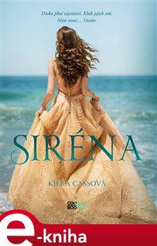 Obálka titulu Siréna