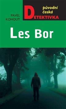 Obálka titulu Les Bor