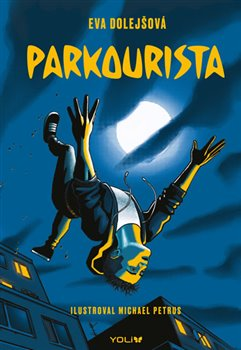 Obálka titulu Parkourista