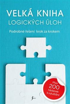Obálka titulu Velká kniha logických úloh