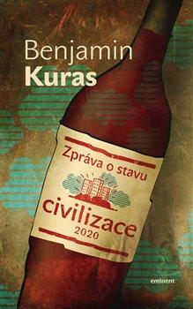 Obálka titulu Zpráva o stavu civilizace