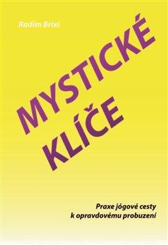 Obálka titulu Mystické klíče