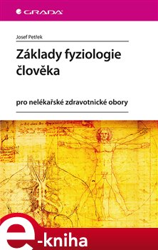 Obálka titulu Základy fyziologie člověka