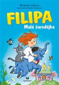 Filipa - Malá čarodějka