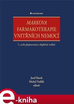 Markova farmakoterapie vnitřních nemocí