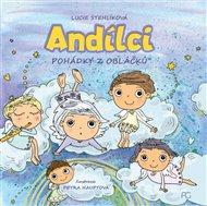 Andílci - Pohádky z obláčků