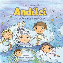 Obálka titulu Andílci - Pohádky z obláčků