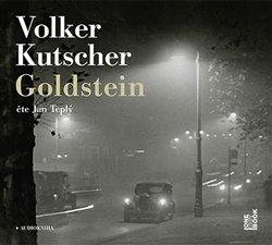 Obálka titulu Goldstein