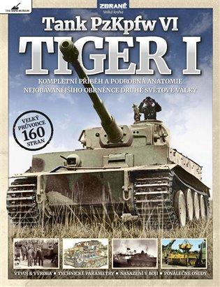Tank PzKpfw VI – Tiger I - - | Booksquad.ink