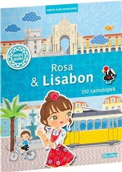 Obálka titulu Rosa & Lisabon
