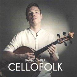Obálka titulu Cellofolk