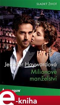 Obálka titulu Milionové manželství