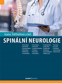 Obálka titulu Spinální neurologie