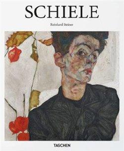 Obálka titulu Schiele